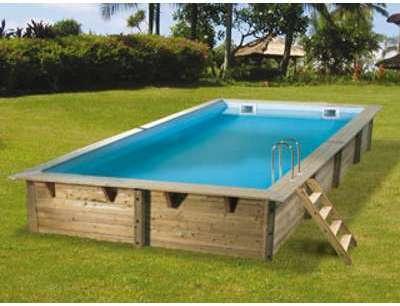 Cat gorie piscine page 4 du guide et comparateur d 39 achat for Piscine nortland