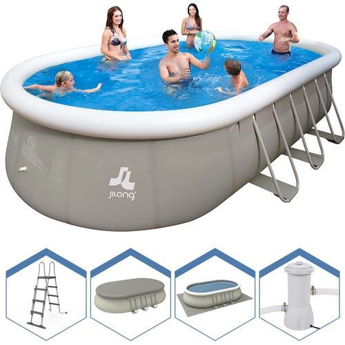 Catgorie piscine et accessoire page 4 du guide et for Accessoire piscine jilong