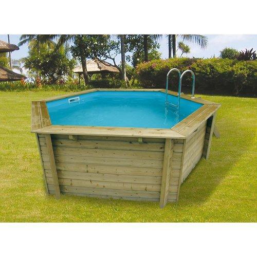 Catgorie piscine page 12 du guide et comparateur d 39 achat for Prix liner piscine 10 x 5