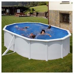 Kit piscine hors-sol Bora