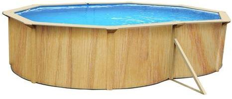 Catgorie piscine page 17 du guide et comparateur d 39 achat for Piscine acier bois
