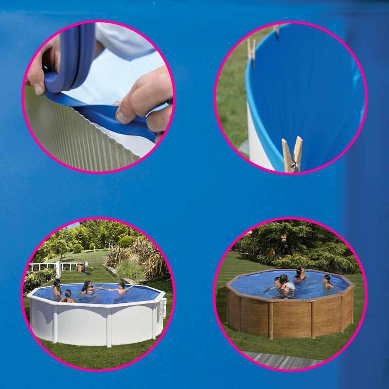 Catgorie bches couverture et liner page 9 du guide et for Liner piscine acier ronde