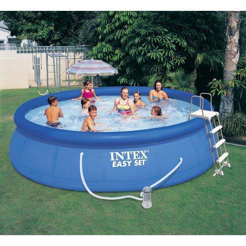 Piscine Kit Easy Set Pool