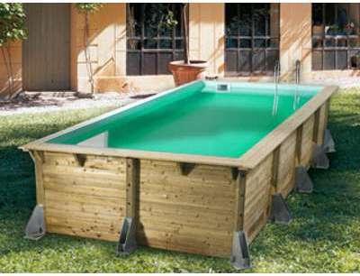 Kit piscine Nortland-Ubbink
