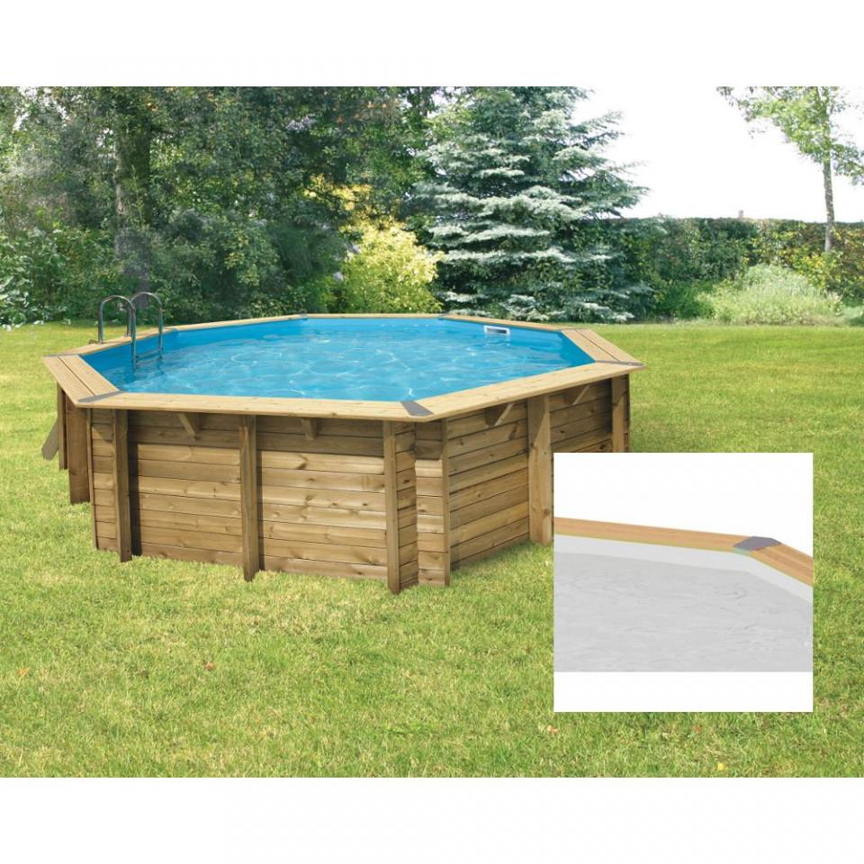 Catgorie piscine page 5 du guide et comparateur d 39 achat for Piscine hors sol composite gris