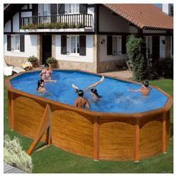 Kit piscine hors-sol Pacific