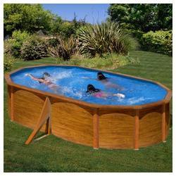 Kit piscine hors-sol Sicilia
