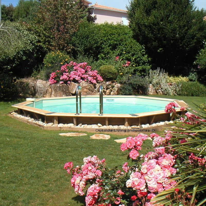 Catgorie piscine page 8 du guide et comparateur d 39 achat for Piscine hors sol liner 75 100