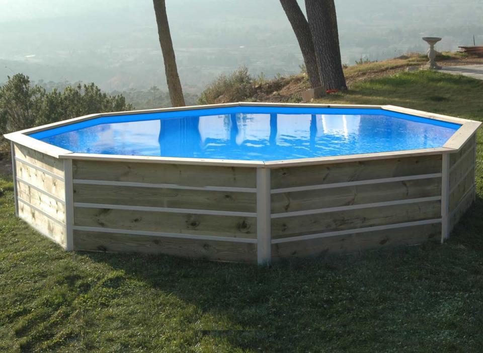 Catgorie piscine page 6 du guide et comparateur d 39 achat for Marque piscine bois