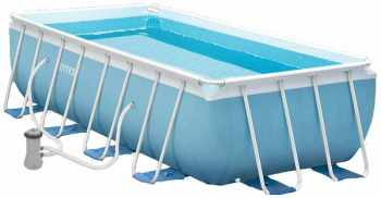 Piscine tubulaire Intex Prism