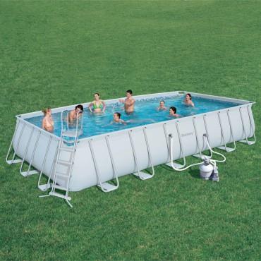 Catgorie piscine page 2 du guide et comparateur d 39 achat for Accessoire piscine tubulaire bestway