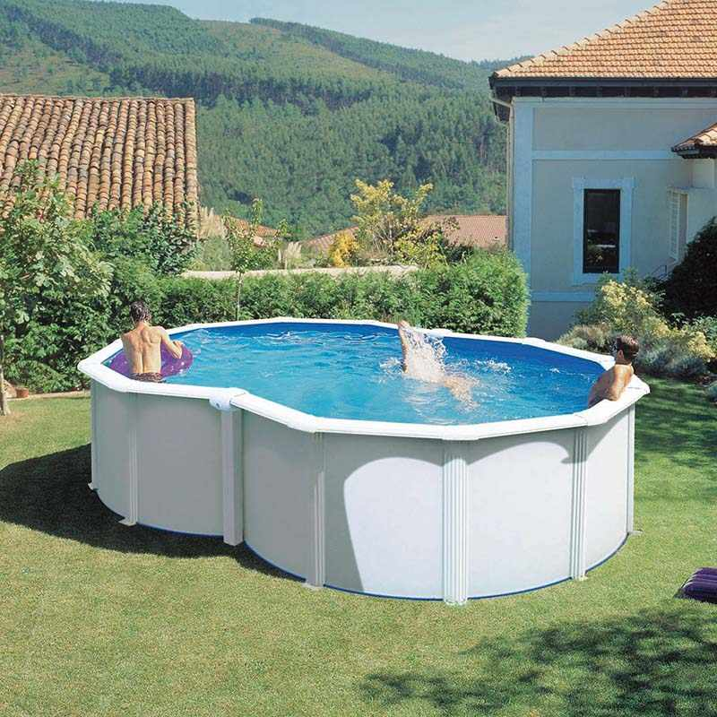 Catgorie piscine page 5 du guide et comparateur d 39 achat for Piscine en huit