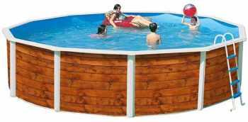 Catgorie piscine page 11 du guide et comparateur d 39 achat for Piscine acier octogonale