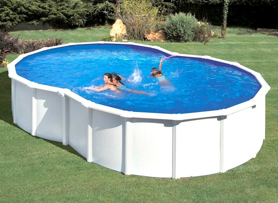Catgorie piscine page 9 du guide et comparateur d 39 achat for Piscine en huit
