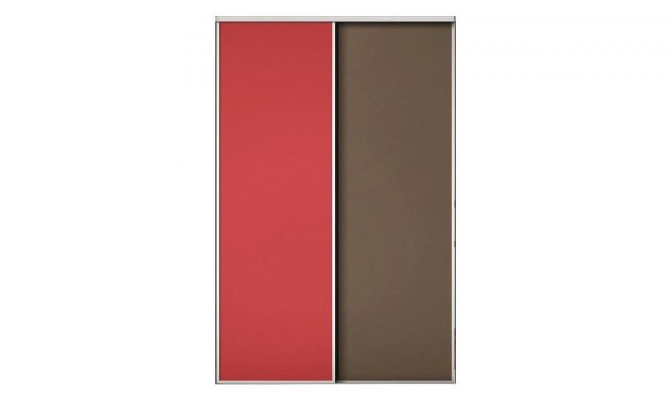 Catgorie placard bricolage page 4 du guide et comparateur d 39 achat - Porte coulissante rouge ...