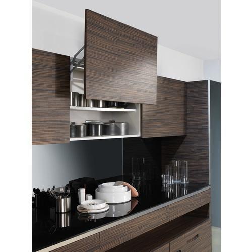 Caisson de cuisine sans porte cool charming caisson for Caisson meuble cuisine sans porte