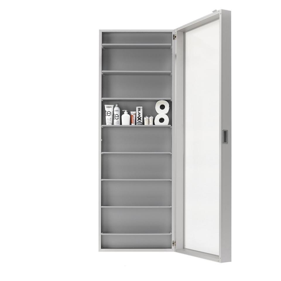 Duty Box - Meuble armoire