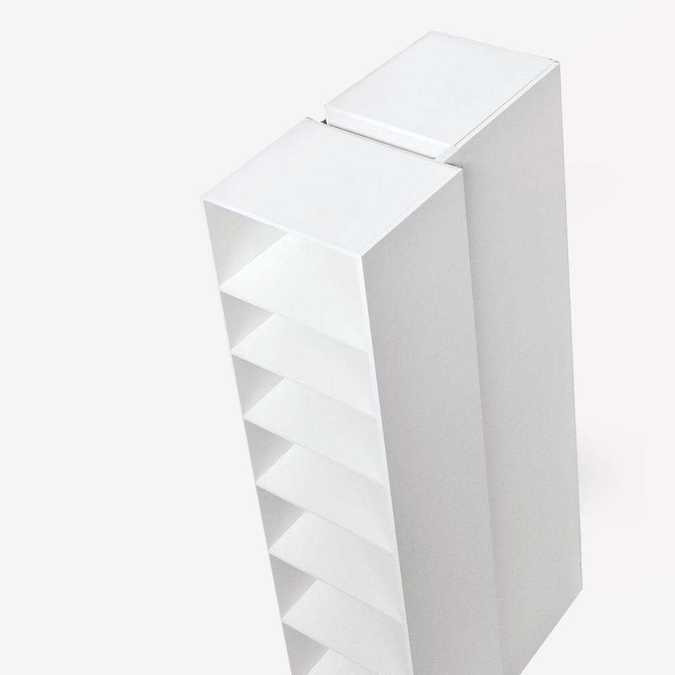 Blio A - Module pour bibliothèque