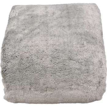 Plaid Polaire 150x180cm CHAMONIXAnthracite