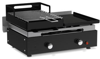Barbecue plancha