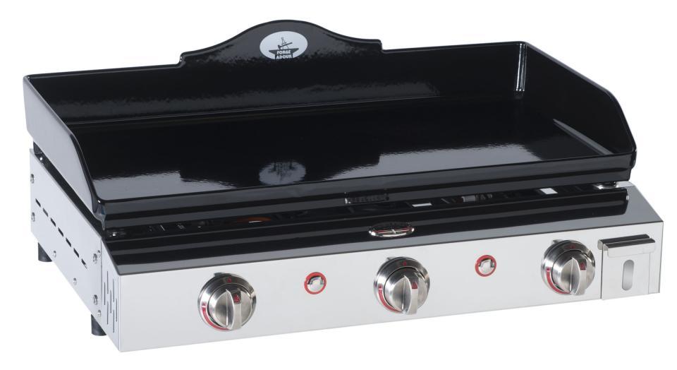 Catgorie planchas du guide et comparateur d 39 achat - Plancha forge adour prestige 750 ...