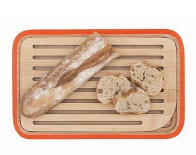 Planche à pain Pebbly à pain
