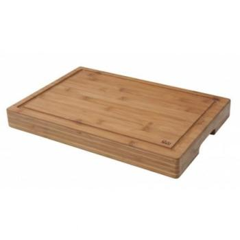 Billot de table rectangulaire