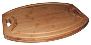 Planche billot de cuisine