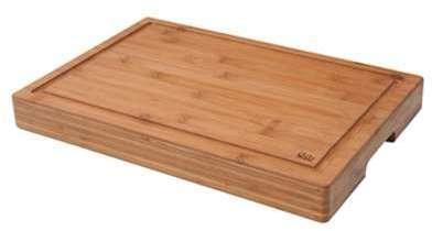 Billot de table bambou DM