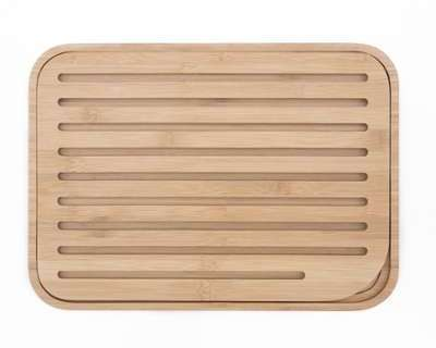 Planche à pain en Bambou alimentaire