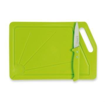 Planche à découper 29 cm vert