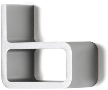 Authentics - Numéro b - aluminium