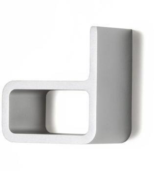 Authentics - Numéro d - aluminium