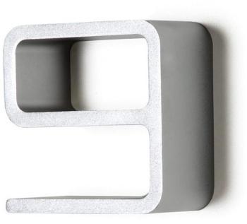 Authentics - Numéro 9 - aluminium