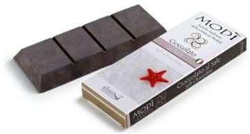CHOCOLAT DE MODICA AU SEL