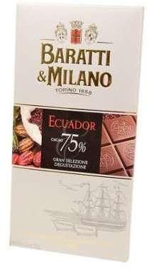 TABLETTE CHOCOLAT NOIR GRAND