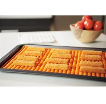 Tapis de cuisson silicone