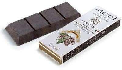 CHOCOLAT DE MODICA PUR 100GR