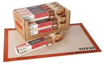 Toile de cuisson Silpat 58