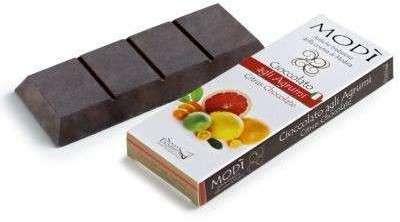CHOCOLAT DE MODICA AUX AGRUMES