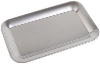Plateau rectangulaire inox