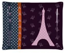 Plateau d co motif Tour Eiffel