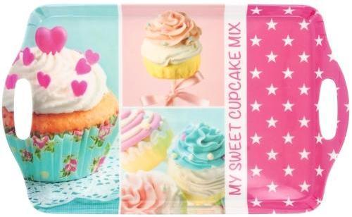 Plateau Design Gourmand Cupcakes