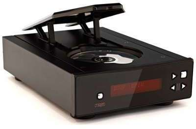Rega - apollo-r black