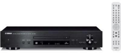 Platine CD Yamaha CD-N301