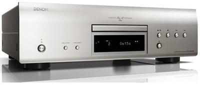 Denon DCD-1600NESPE2 - Silver