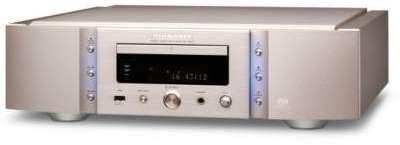 Platine CD Marantz SA11 SILVER