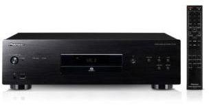 Platine CD Pioneer PD50 NOIR