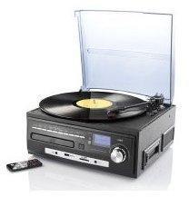 Mini chaîne encodage MP3 MHX-550