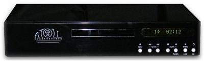 Atoll CD30 - Noir Laqué
